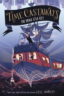Time Castaways #1: The Mona Lisa Key