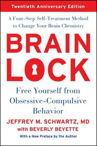 Ebook in inglese Brain Lock Schwartz, Jeffrey M.