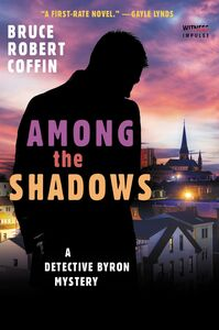 Ebook in inglese Among the Shadows Coffin, Bruce Robert