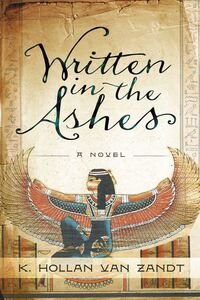 Ebook in inglese Written in the Ashes Van Zandt, K. Hollan