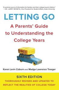 Ebook in inglese Letting Go Coburn, Karen Levin , Treeger, Madge Lawrence