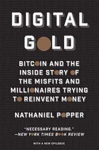 Ebook in inglese Digital Gold Popper, Nathaniel