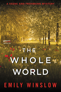 Ebook in inglese The Whole World Winslow, Emily