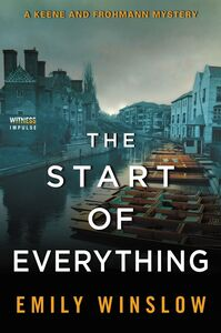 Ebook in inglese The Start of Everything Winslow, Emily