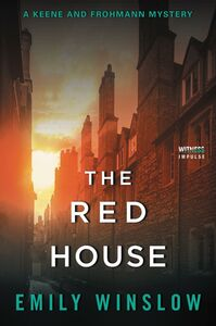 Ebook in inglese The Red House Winslow, Emily
