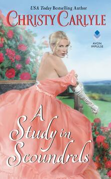 Study in Scoundrels