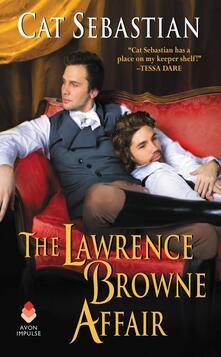 Lawrence Browne Affair