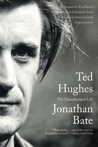 Ebook in inglese Ted Hughes Bate, Jonathan