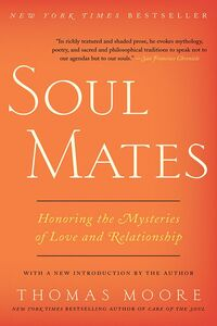 Ebook in inglese Soul Mates Moore, Thomas