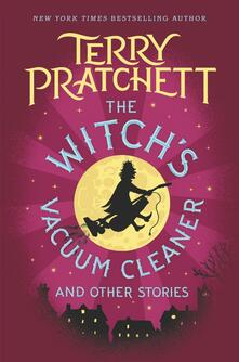 Witch's Vacuum Cleaner and Other Stories