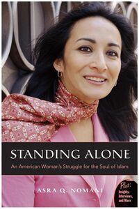 Foto Cover di Standing Alone, Ebook inglese di Asra Nomani, edito da HarperCollins