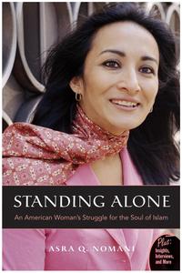 Ebook in inglese Standing Alone Nomani, Asra
