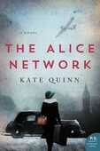 Libro in inglese The Alice Network: A Novel Kate Quinn