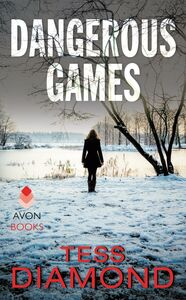 Ebook in inglese Dangerous Games Diamond, Tess