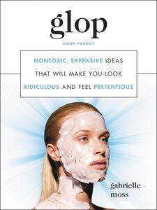 Foto Cover di Glop, Ebook inglese di Gabrielle Moss, edito da HarperCollins