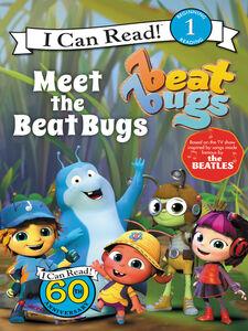 Ebook in inglese Beat Bugs Lamb, Anne