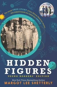Ebook in inglese Hidden Figures Young Readers' Edition Shetterly, Margot Lee