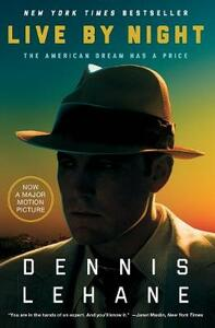 Live by Night - Dennis Lehane - cover