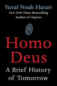 Ebook in inglese Homo Deus Harari, Yuval Noah