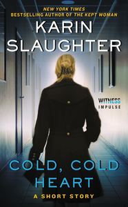 Ebook in inglese Cold, Cold Heart Slaughter, Karin
