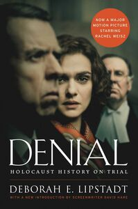 Foto Cover di Denial [Movie Tie-in], Ebook inglese di Deborah E. Lipstadt, edito da HarperCollins