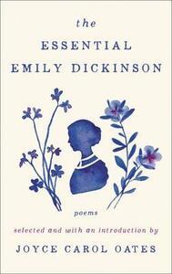 The Essential Emily Dickinson - Emily Dickinson - cover