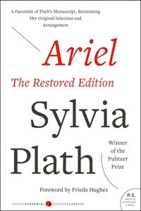 Ebook in inglese Ariel Plath, Sylvia