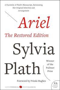Foto Cover di Ariel, Ebook inglese di Sylvia Plath, edito da HarperCollins