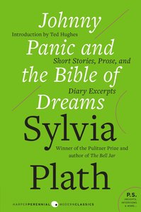 Ebook in inglese Johnny Panic and the Bible of Dreams Plath, Sylvia
