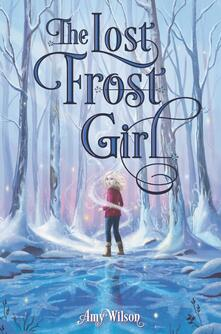 Lost Frost Girl