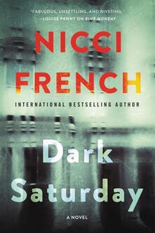 Dark Saturday