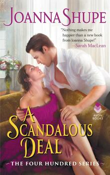 Scandalous Deal