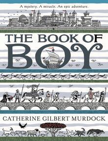 Book of Boy
