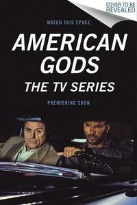 American Gods [Tv Tie-In] - Neil Gaiman - cover