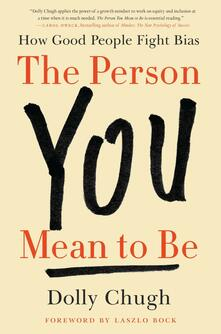 Person You Mean to Be