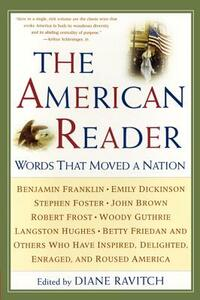 The American Reader - Diane Ravitch - cover