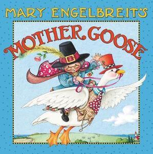 Mary Engelbreit's Mother Goose - Mary Engelbreit - cover