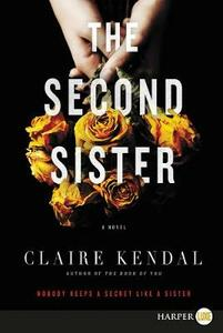 The Second Sister - Claire Kendal - cover