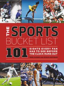 Sports Bucket List