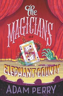Magicians of Elephant County