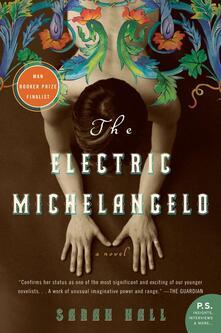 Electric Michelangelo