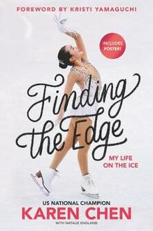 Tween Figure Skater Memoir - TBD - cover
