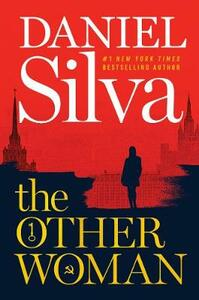 The Other Woman - Daniel Silva - cover