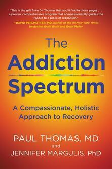 Addiction Spectrum