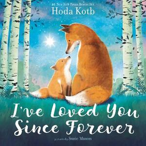 I've Loved You Since Forever - Hoda Kotb - cover
