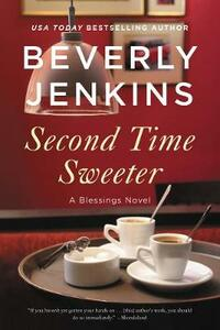 Second Time Sweeter - Beverly Jenkins - cover