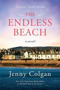 The Endless Beach - Jenny Colgan - cover