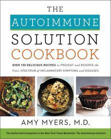Autoimmune Solution Cookbook
