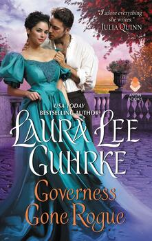 Governess Gone Rogue