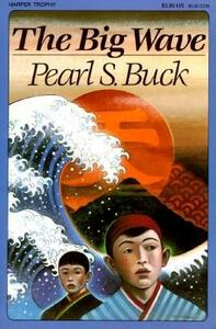The Big Wave - Pearl S. Buck - cover